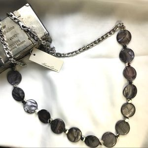 NWT Kenneth Cole Necklace
